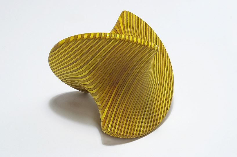 Jürgen Ludwig: geometrisches Femisphere