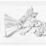 Zeichnungen/Aquarelle